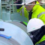 Pipeline Molch Film